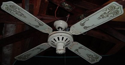 murray feiss ceiling fans photo - 8