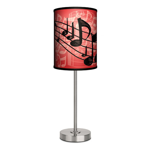 music lamps photo - 3