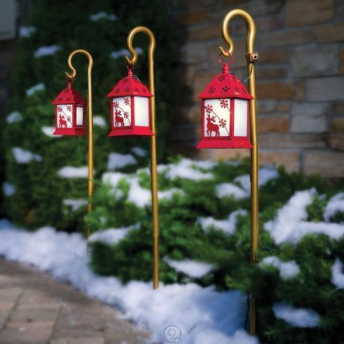 musical outdoor christmas lights photo - 7