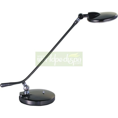 nail table lamp photo - 3