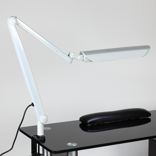 nail table lamp photo - 4