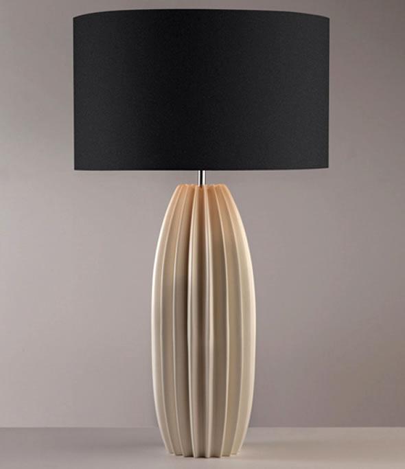 natural lighting lamps photo - 1