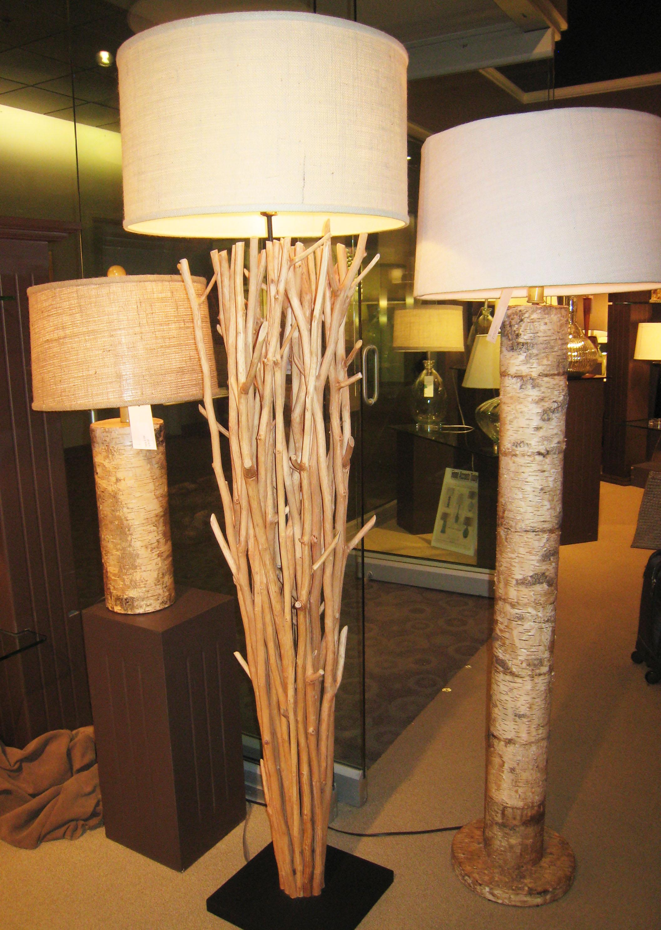 natural lighting lamps photo - 8