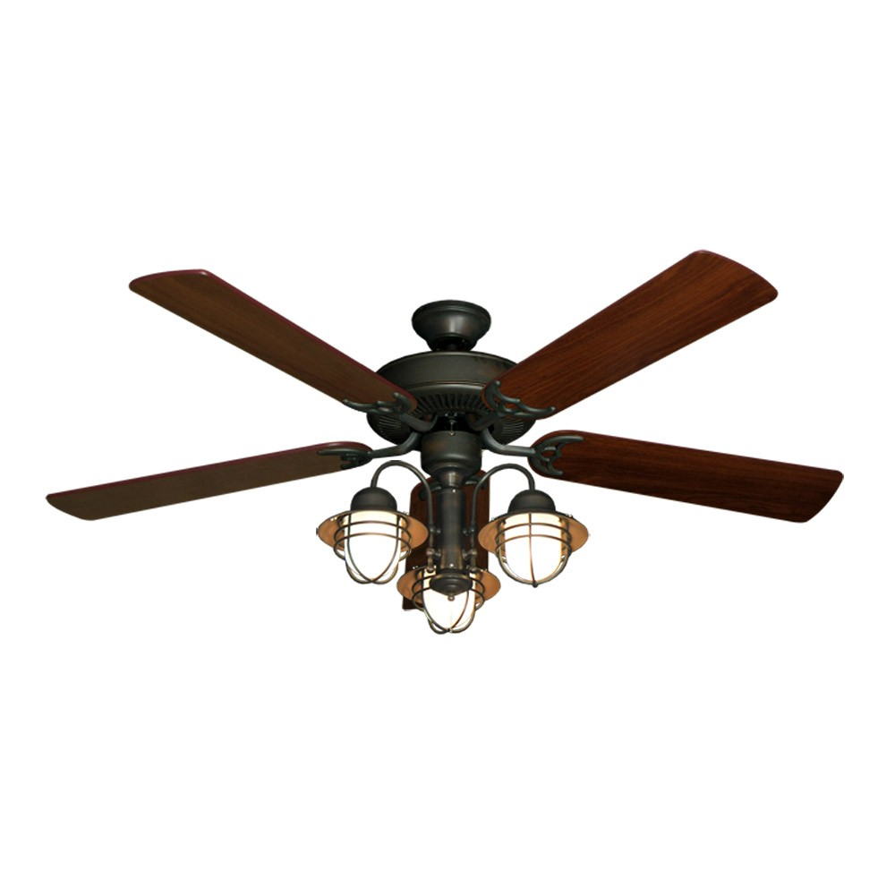 nautical ceiling fans photo - 10