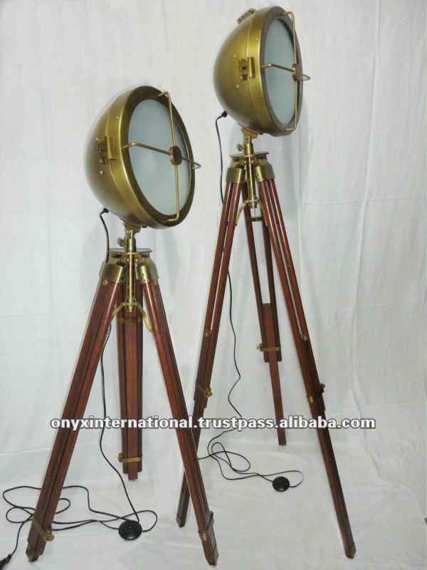 Nautical Floor Lamps: nautical floor lamps photo - 1,Lighting