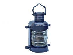 nautical oil lamps photo - 3