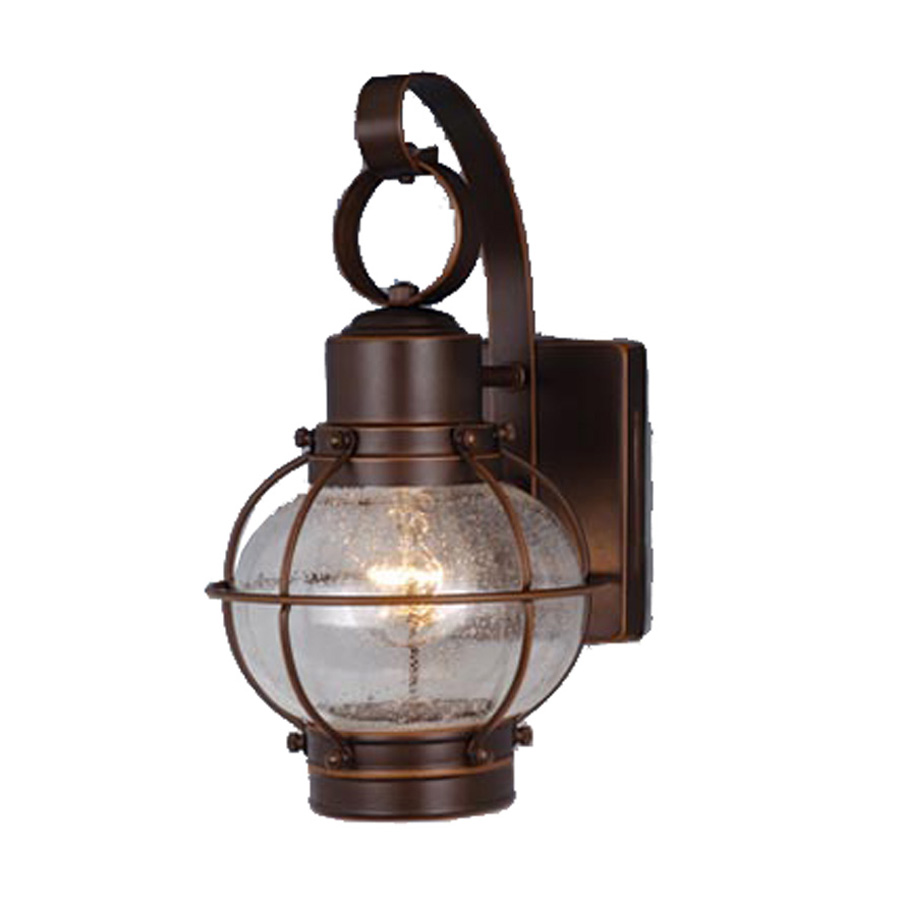 Nautical outdoor lights to add the coastal beauty to your for Outside lawn lights