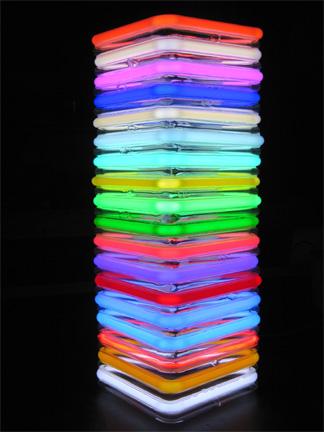 neon lamps photo - 1