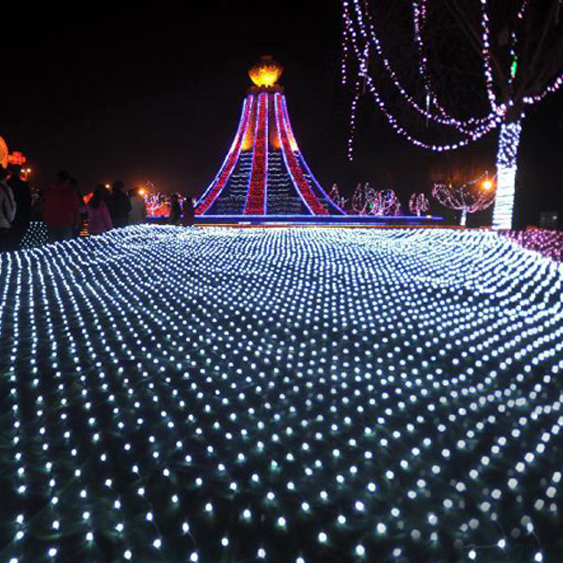 led net lights christmas christmas lights card and decore - Led Net Christmas Lights