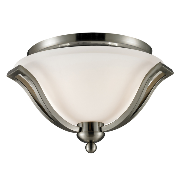 nickel ceiling lights photo - 7