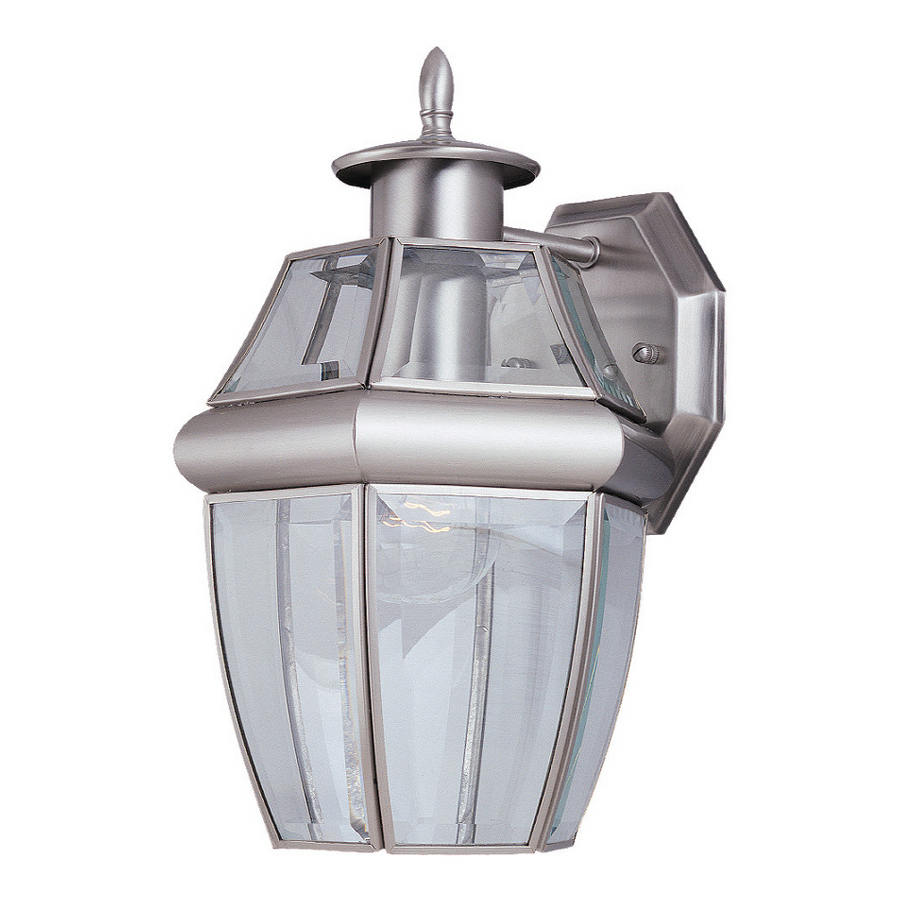Nickel outdoor wall light - 10 tips for buying Warisan Lighting