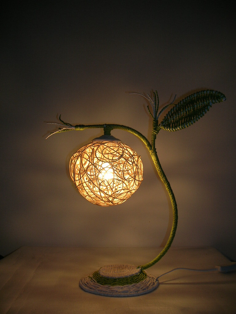night light table lamps photo - 3