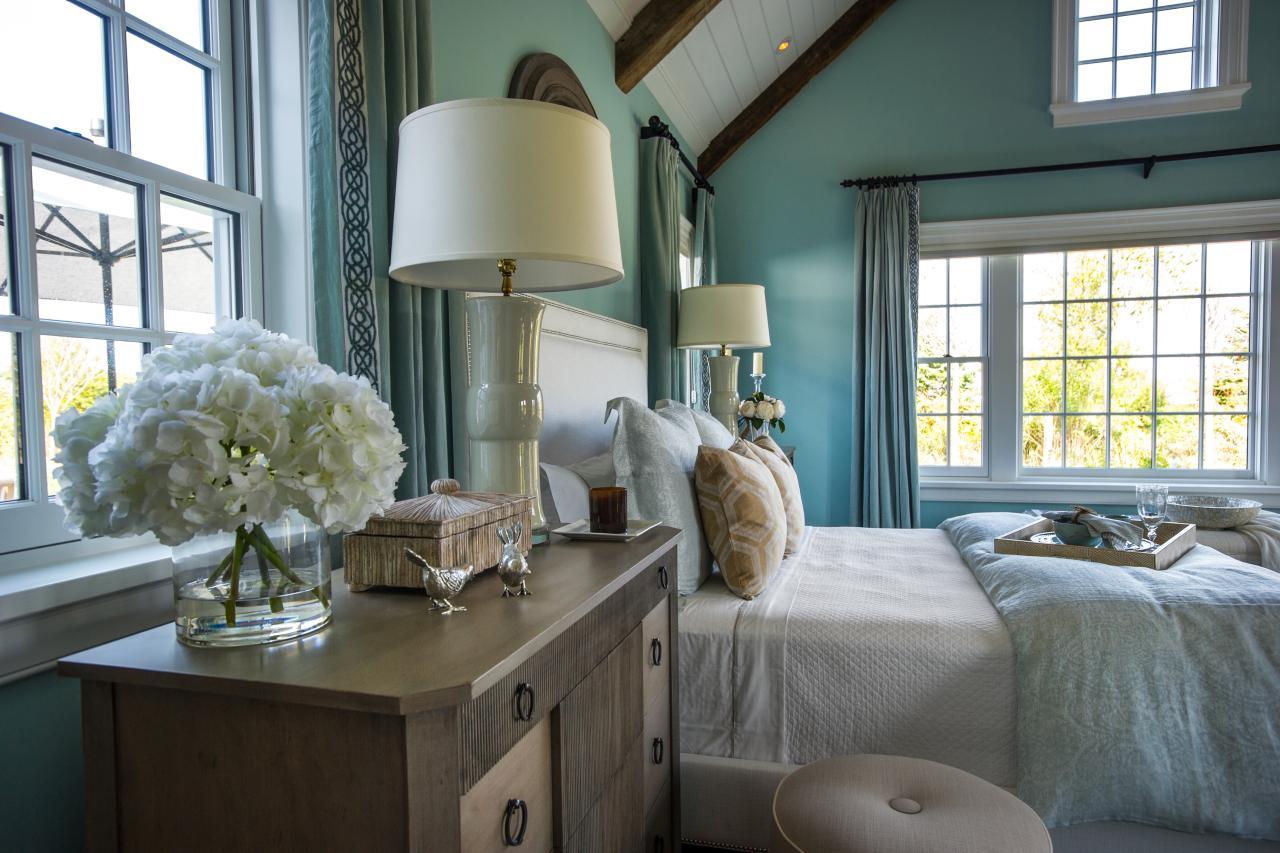 bedroom matching lamps - Bedroom Design