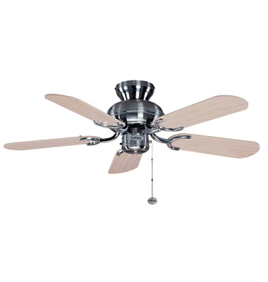 non electric ceiling fan photo - 6
