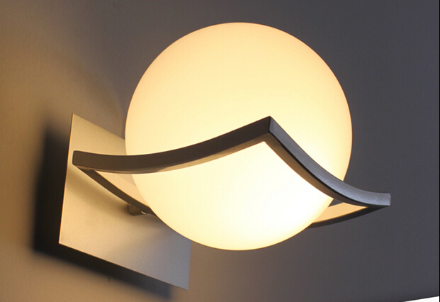 novelty wall lights photo - 5
