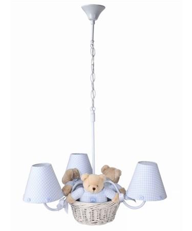 nursery ceiling lights photo - 1