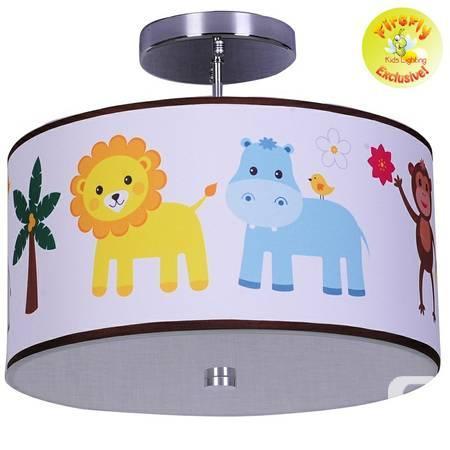 nursery ceiling lights photo - 5