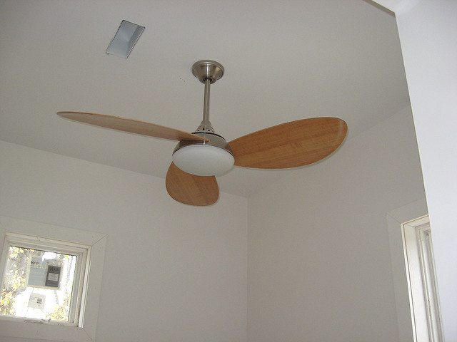 office ceiling fans photo - 7