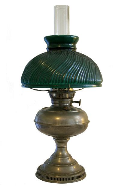 old antique lamps photo - 6