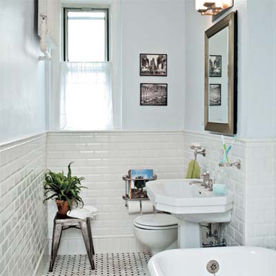 old fashioned bathroom lighting | bedroom and living room image
