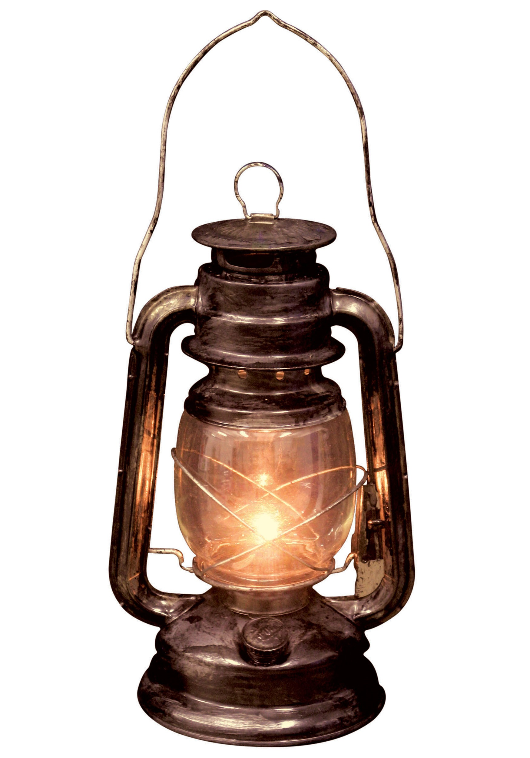 old lamps photo - 9