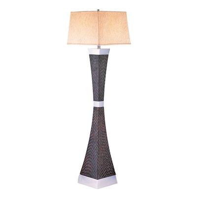 ore international floor lamp photo - 7