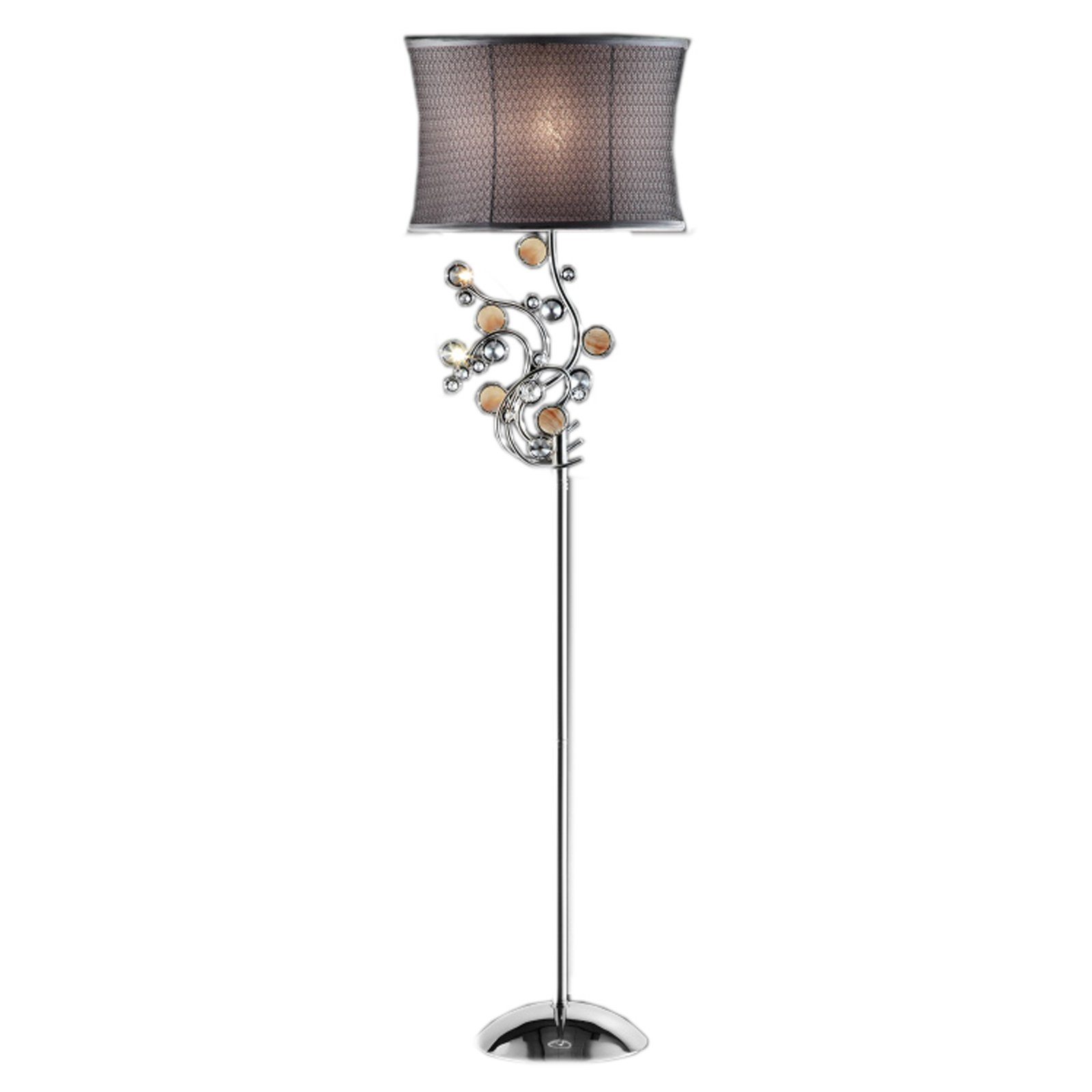 ore international floor lamp photo - 8