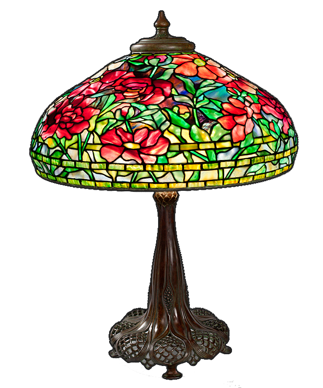 original tiffany lamps photo - 5