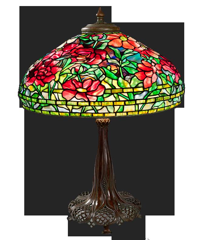 original tiffany lamps photo - 5