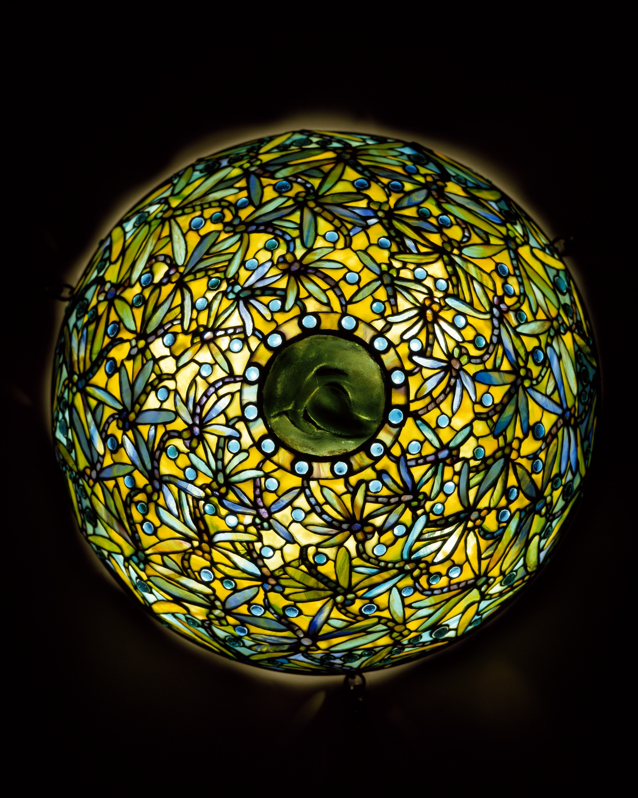 original tiffany lamps photo - 6
