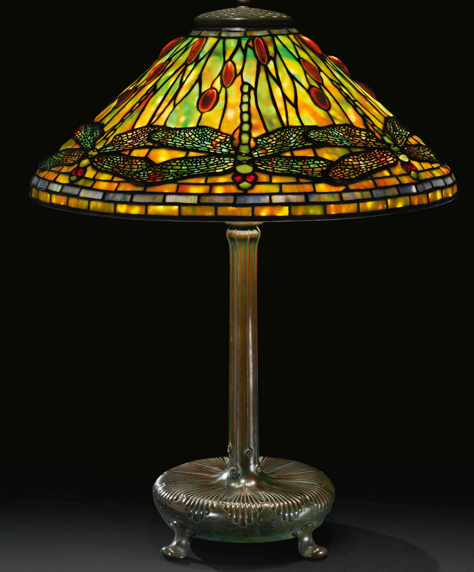 original tiffany lamps photo - 8