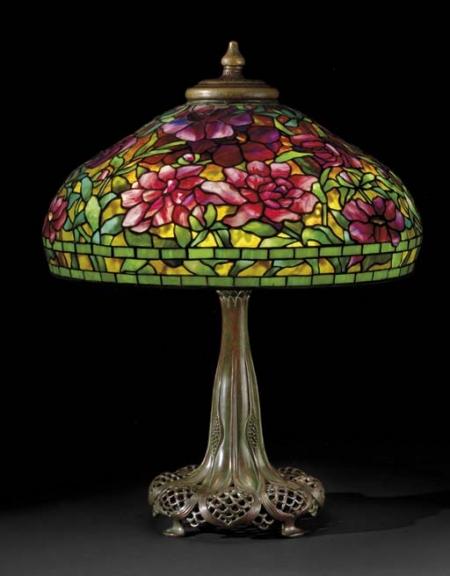 original tiffany lamps photo - 9