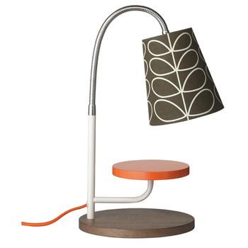 orla kiely lamp photo - 5