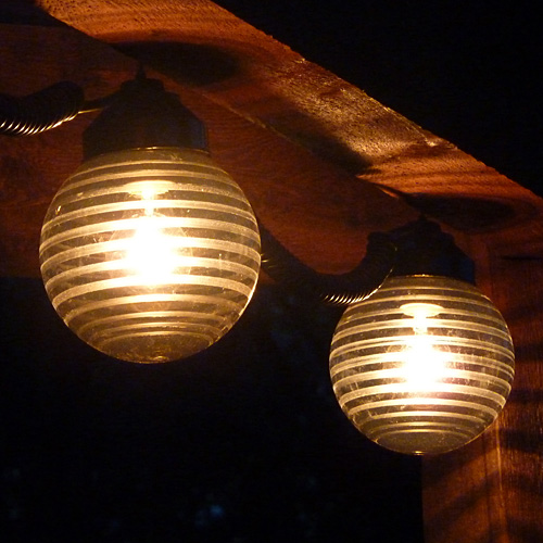 outdoor awning lights photo - 10