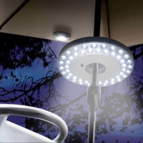 outdoor awning lights photo - 7