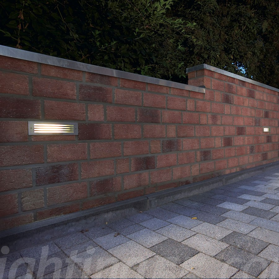 Brick Wall Light: outdoor brick wall lights photo - 1,Lighting