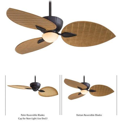 Outdoor ceiling fan lights | Warisan Lighting
