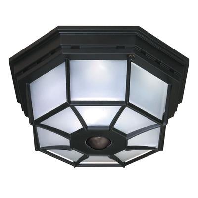 outdoor ceiling light motion sensor photo - 10