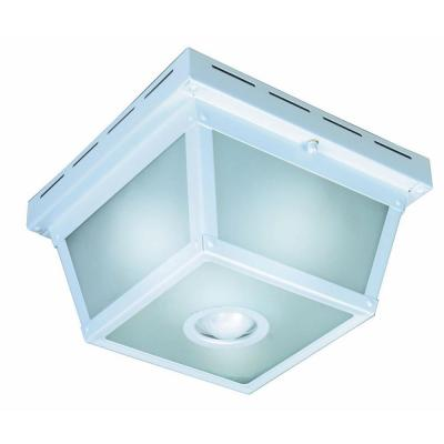 outdoor ceiling light motion sensor photo - 5