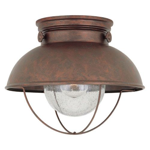 outdoor ceiling lights photo - 8
