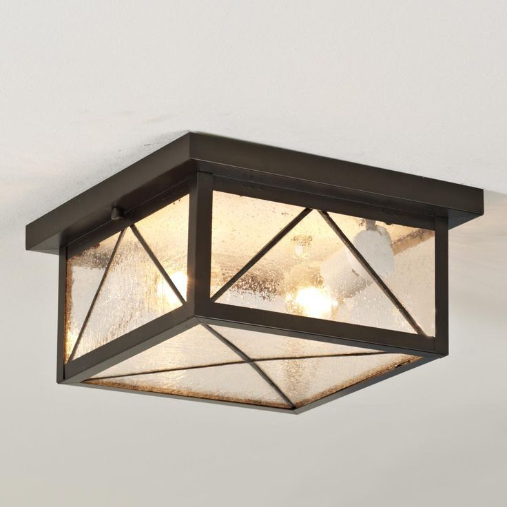 outdoor ceiling lights photo - 9