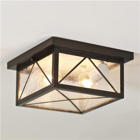 outdoor ceiling porch lights photo - 1