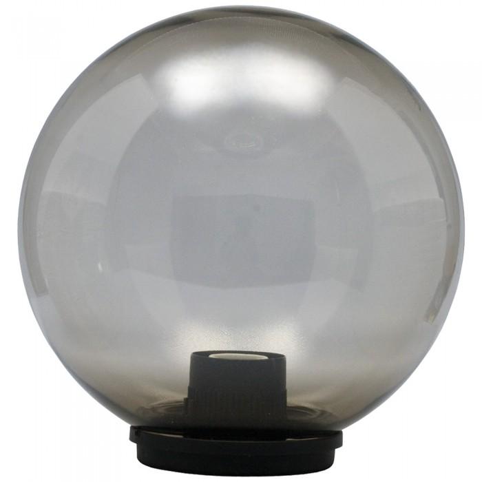 outdoor globe lights photo - 5