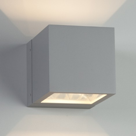 outdoor led wall lights photo - 3