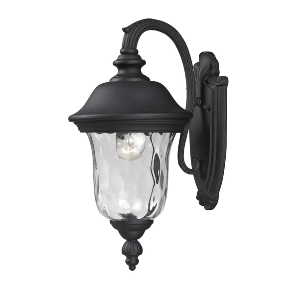 outdoor lights wall mount photo - 10