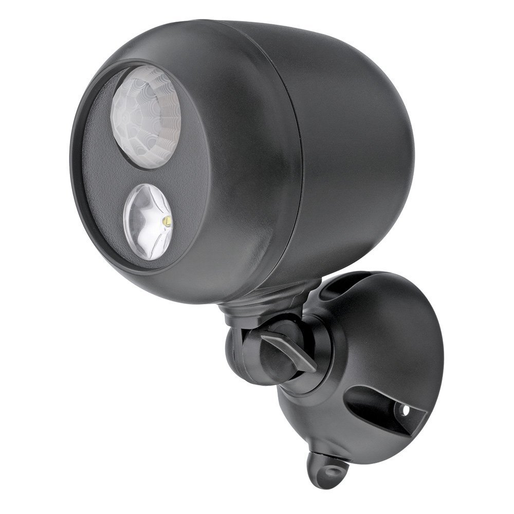 outdoor motion sensor wall lights photo - 3