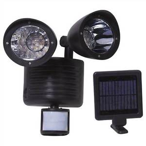 outdoor motion sensor wall lights photo - 6