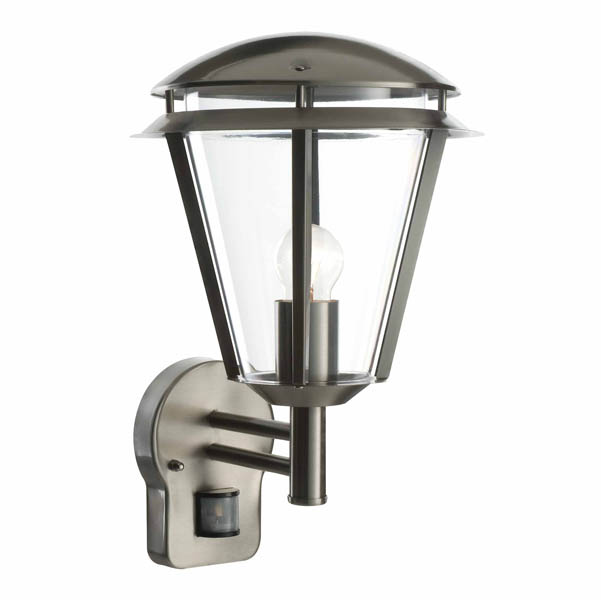Wall Lamps With Pir : The Functions Of Outdoor Pir Wall Lights Warisan Lighting