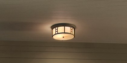 outdoor porch ceiling lights photo - 9