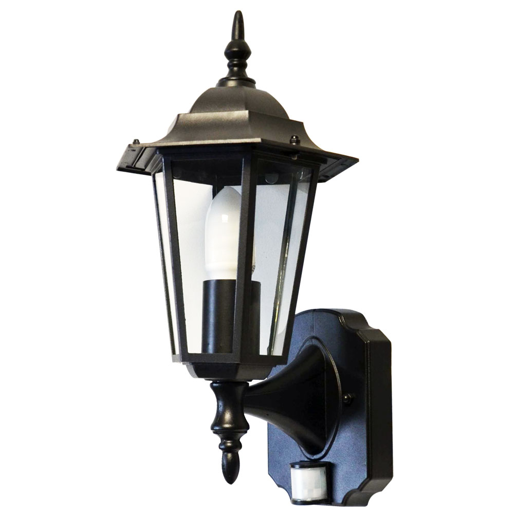 Complete your landscape with unique outdoor wall light for Outdoor home lighting fixtures